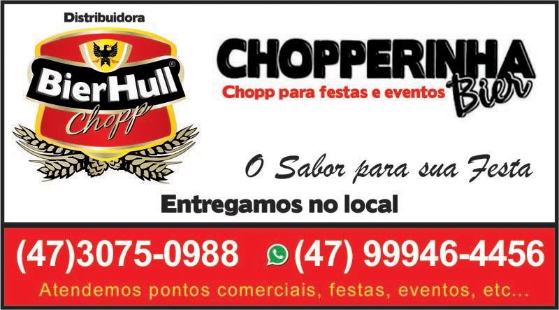Distribuidora de Chopp Navegantes