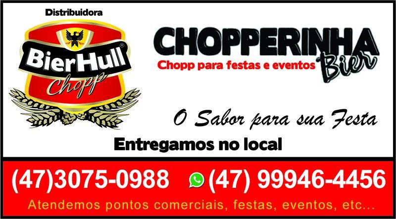Preço Chopp Navegantes